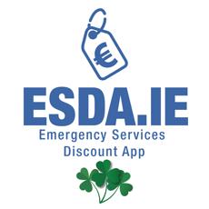 ESDA App logo