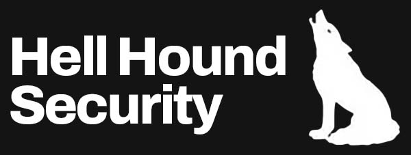 Hell Hound Security logo